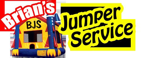 Brian's Jumper Service