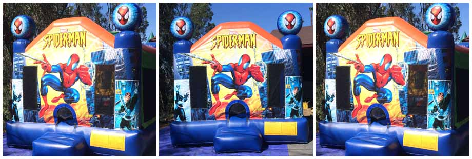 bounce-house-spider-man-theme-13x13-100