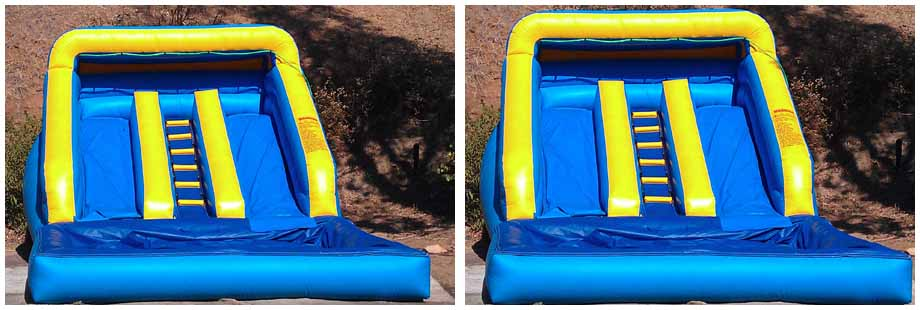 water-slide-12foot-mini-double