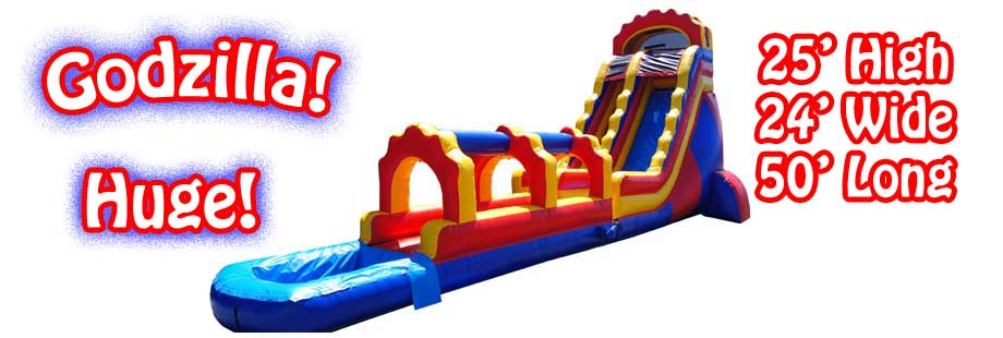 water-slide-25foot-multi-color-450