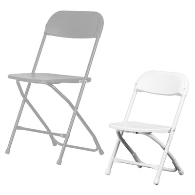 Small Party Rental Chairs For Kids